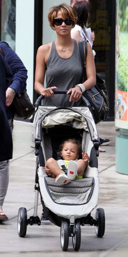 Baby Deserves The Best Stroller And Car Seat Wouldn T