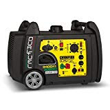 champion 3400 watt dual fuel inverter generator reviews