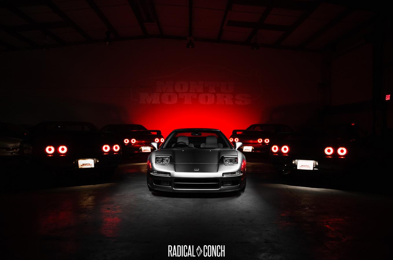 Honda NSX, Nissan Skyline GT-R, samochody z dusza, kultowe auta, sportowe, japońskie