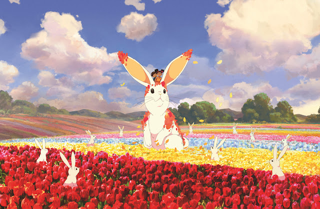 Travel Oregon Gets It  Hayao Miyazaki  On in  Only Slightly Exaggerated  Campaign