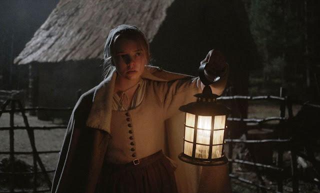 Čarodějnice (The Witch) - Recenze