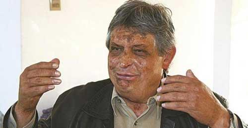 Jaime Paz opinó sobre el rechazo al MAS en Tarija