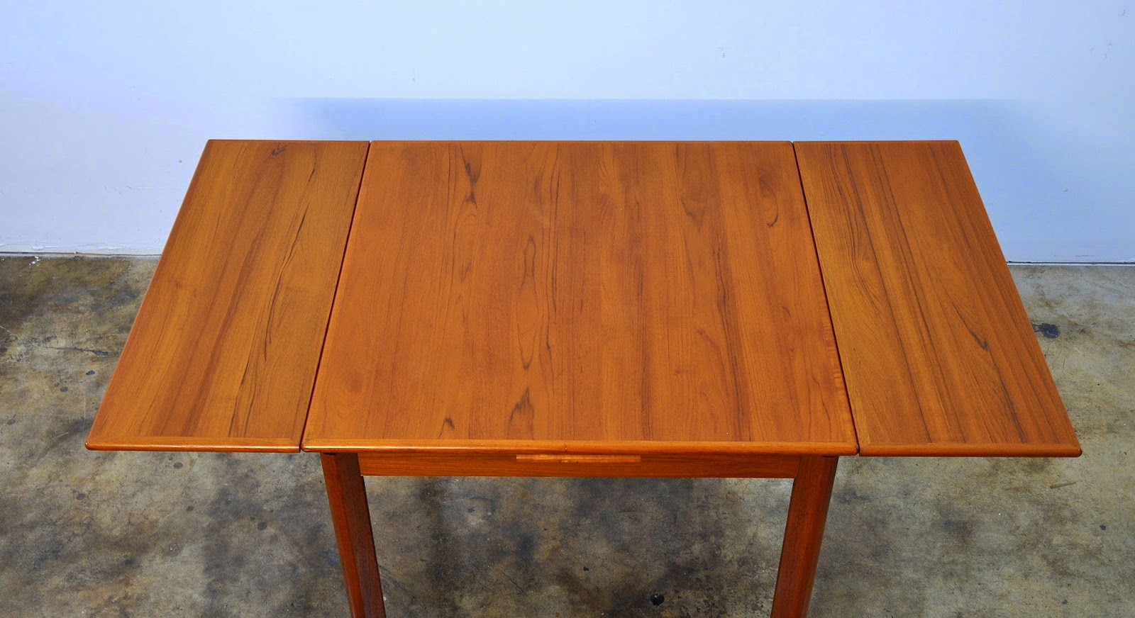 select modern danish modern teak expandable dining room table modern expandable dining table west elm