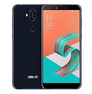 Asus Zenfone 5Q, Smartphone Dengan Diagonal Display IPS LCD