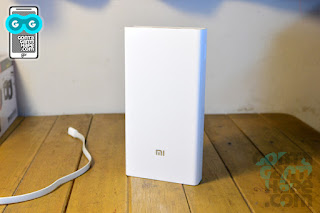 review xiaomi accessories powerbank quickcharge fan mosquito repellent