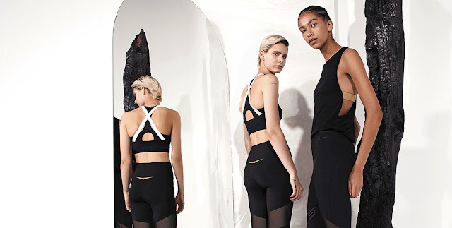oysho-sport-collection