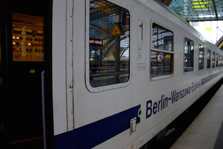 My Train Pictures: Germany