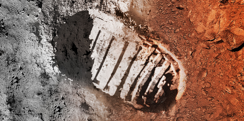 mars human landing site - photo #31