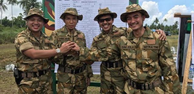 770 Gambar Keren Militer Indonesia Gratis Terbaik