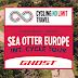La Cicloturista Sea Otter Europe una marcha apta para todos los niveles