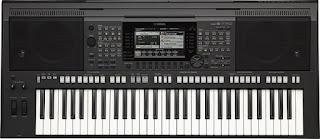 Review Lengkap Keyboard Yamaha PSR S970, PSR S770, dan PSR S670