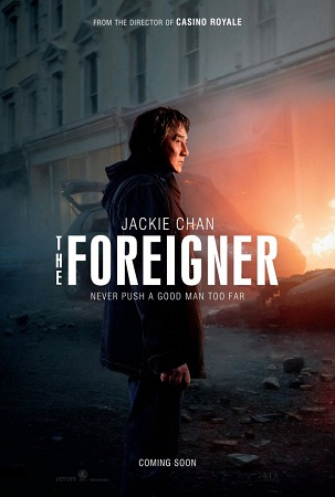 Film The Foreigner 2017
