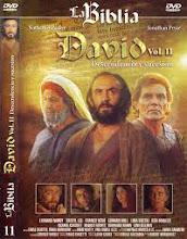 LA BIBLIA – DAVID II (DESCENDENCIA Y SUCESIÓN) (1997)