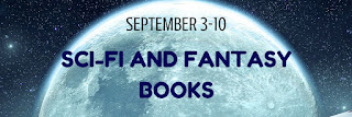 SF and Fantasy Book Giveaway