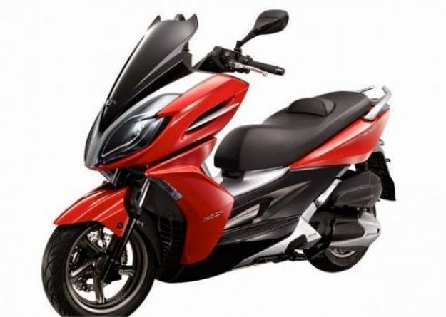 motos super esportivas kymco k xct 125. Black Bedroom Furniture Sets. Home Design Ideas