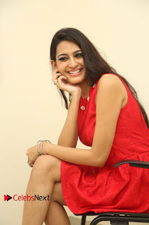Actress Swetha Jadhav Pictures at Anoos Franchise Salon and Clinic Launch  0069.JPG