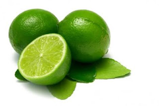 Benefits of lime to tooth