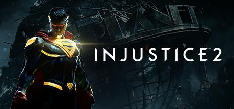 Injustice™ 2 [32.5 GB]