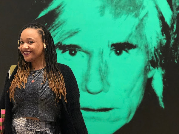 Vlog Vid #1: Whitney Museum !