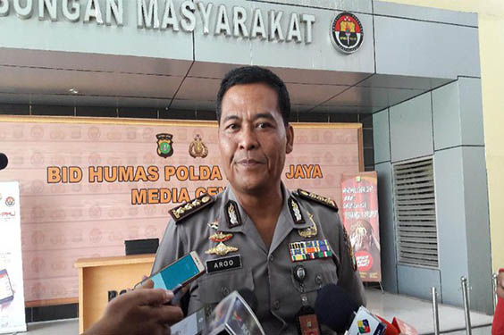 Rizieq Berencana Pulang Ke Tanah Air 17 Agustus, Polisi Siap Mengamankan