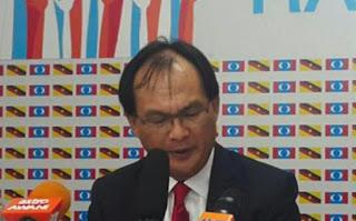 PKR tidak bertanding PRK Tanjung Datu