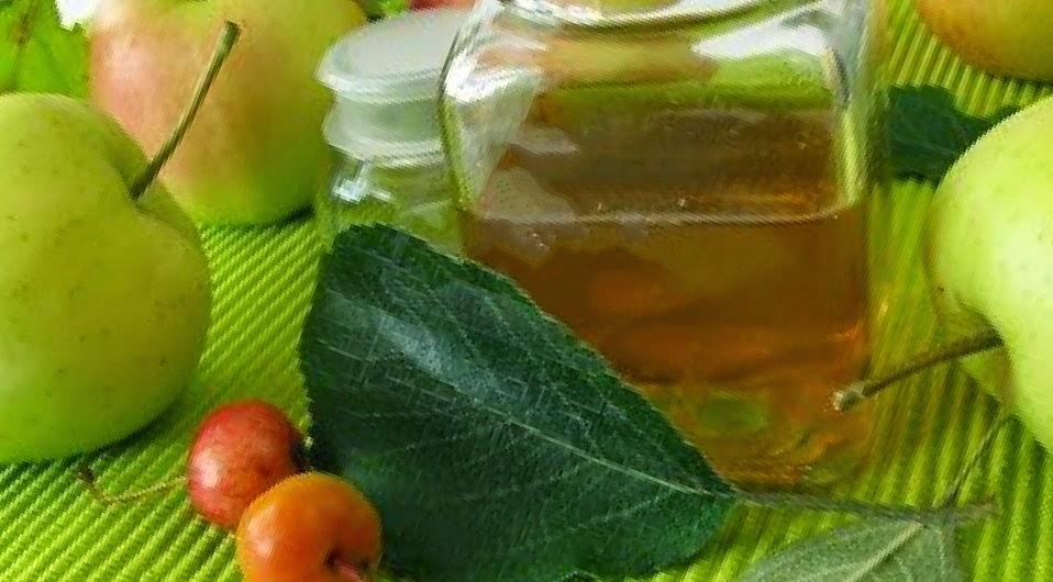 Les vertus et bienfaits du vinaigre de cidre 20 recettes - Mere de vinaigre de cidre ...