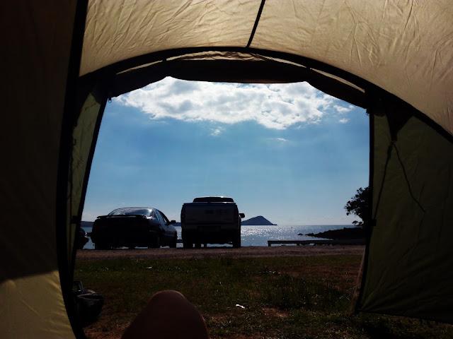 vida nómada