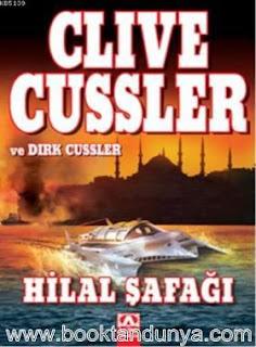 Clive Cussler - Dirk Pitt #21 - Hilal Şafağı