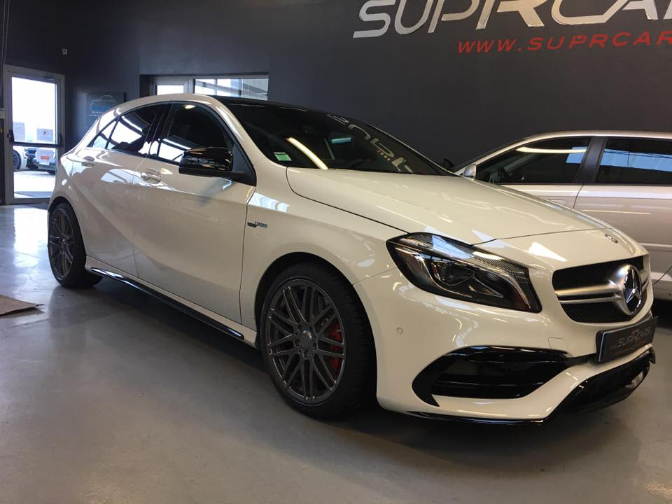 brabus france pack hiver pneus jantes brabus monoblock f sur mercedes classe a45 amg by suprcars. Black Bedroom Furniture Sets. Home Design Ideas