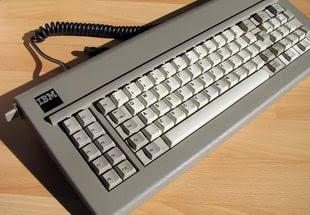 انواع لوحة المفاتيح الحاسوب أنواع لوحة المفاتيح العربية للكبيوتر - لوحة مفاتيح XT