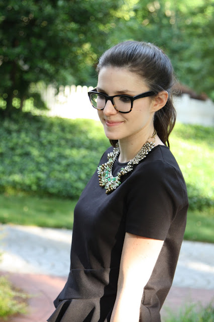 2017, summer, black, t-shirt, statement piece, OOTD,
