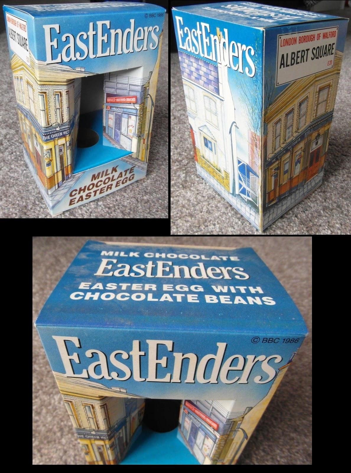 Image result for Eastenders easter egg