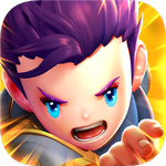 Download Game Hyper Heroes v1.0.6.41011 Mod Apk + Data (God Mode + High Damage)