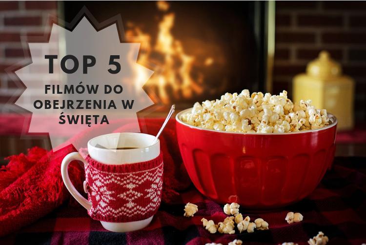 5 filmów do obejrzenia w Święta