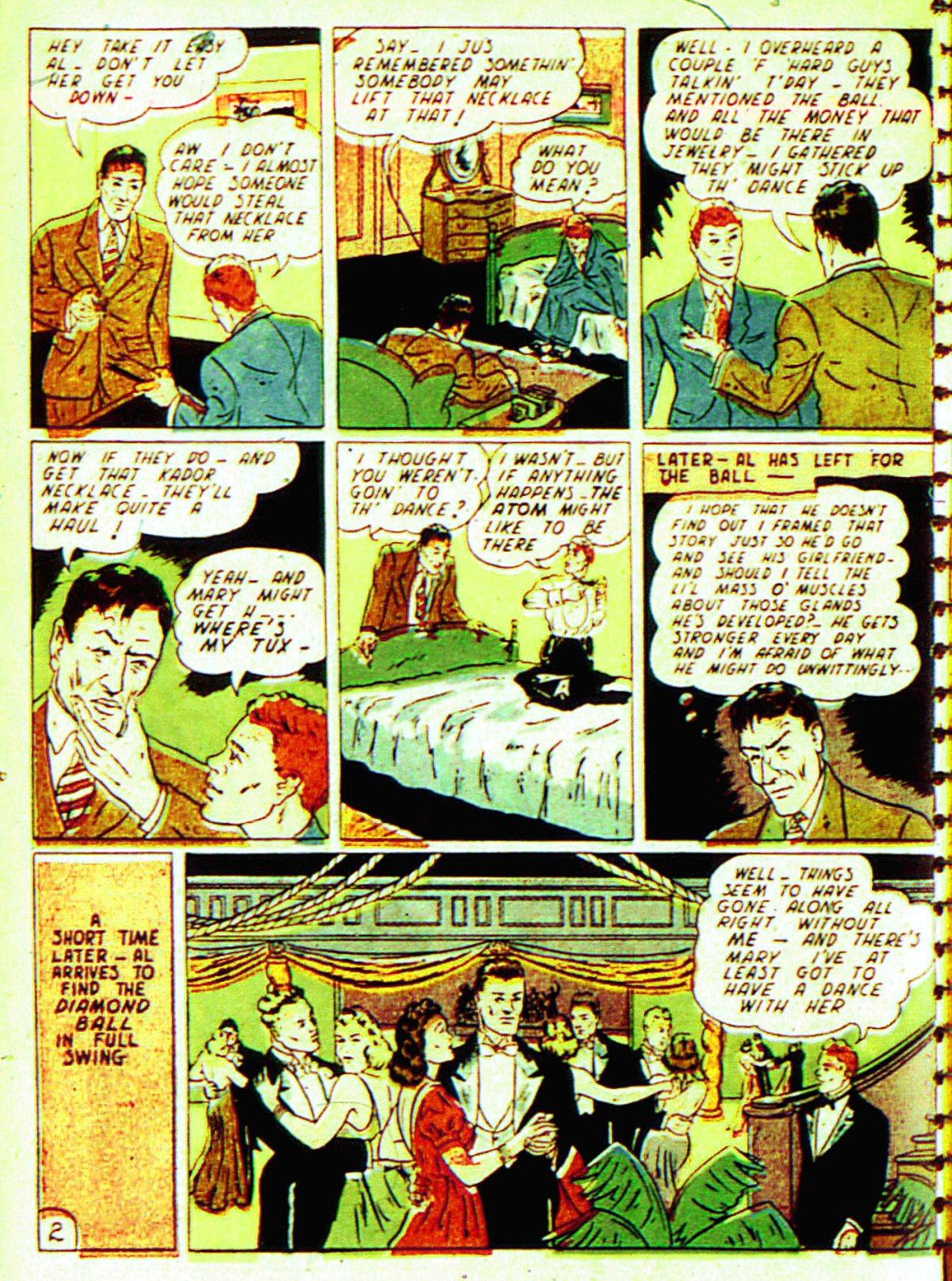 Read online All-American Comics (1939) comic -  Issue #20 - 23