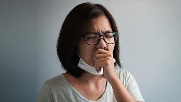 Sebelum Terlambat dan Parah, Ketahuilah Perbedaan Batuk Biasa dengan Batuk TBC