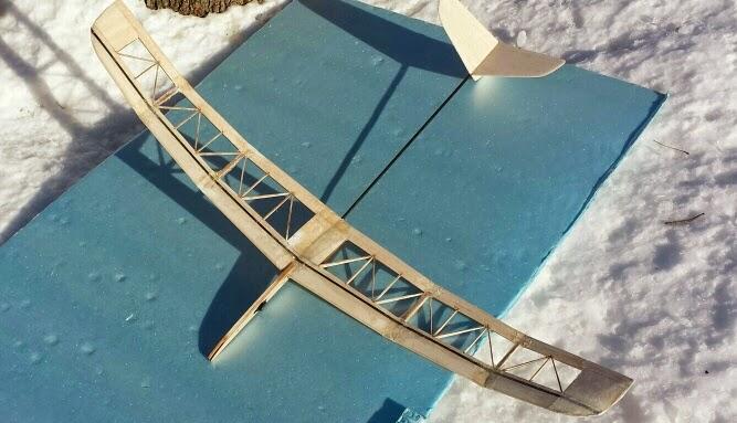 Scienceguyorg Ramblings Unwinding With A Free Flight