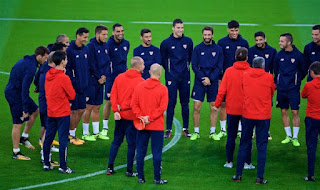 مشاهدة مباراة ليفربول واشبيلية بث مباشر اليوم الاربعاء 13/9/2017 دوري ابطال اوروبا