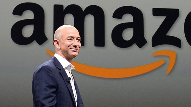 Jeff Bezos: world's richest man who has benefitted most from Trump's policies