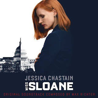 miss sloane soundtracks