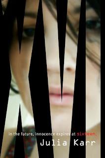 XVI by Julia Karr
