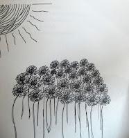 Sbírka básní od Rupi Kaur - Květy slunce
