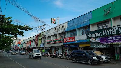Back in Chiang Rai