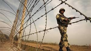 جموں کے آرایس پورہ اور ارنیا سیکٹر میں پاکستانی فوج کی بلااشتعال فائرنگ ' فوجی جوان کی موت