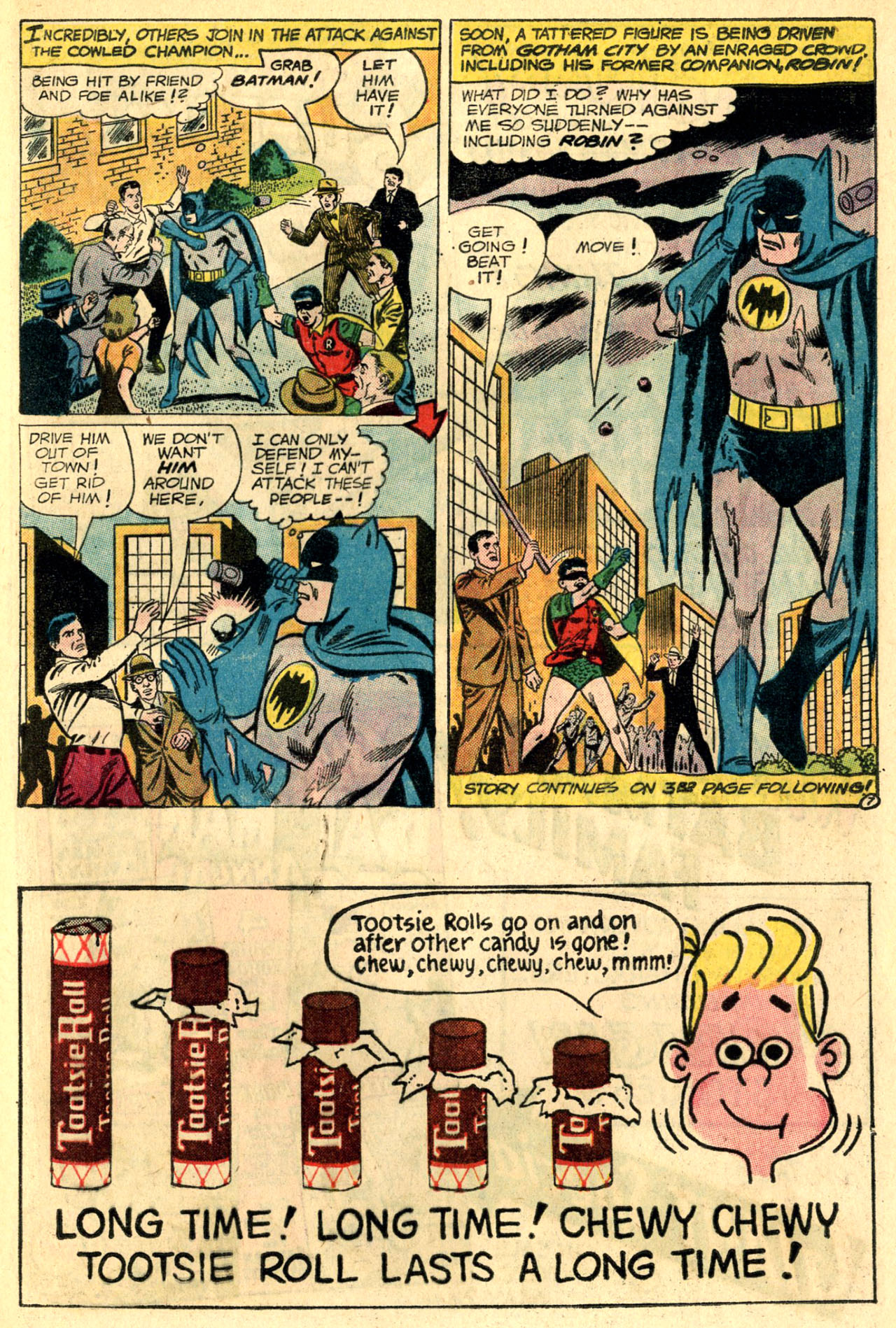 Detective Comics (1937) 330 Page 8