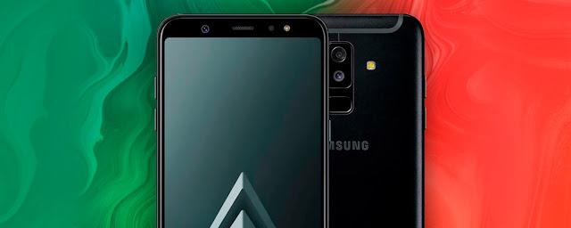Samsung Galaxy A6+: 5 prós e contras em relação aos concorrentes [vídeo] - Winew