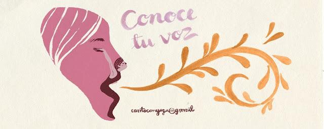 Taller de Canto con Adriana la Pimienta. Espacio Artístico Creativo MT