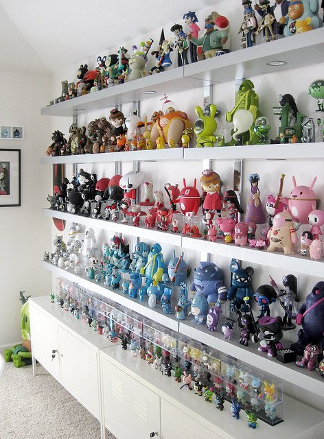 aprende-a-decorar-usando-tus-colecciones