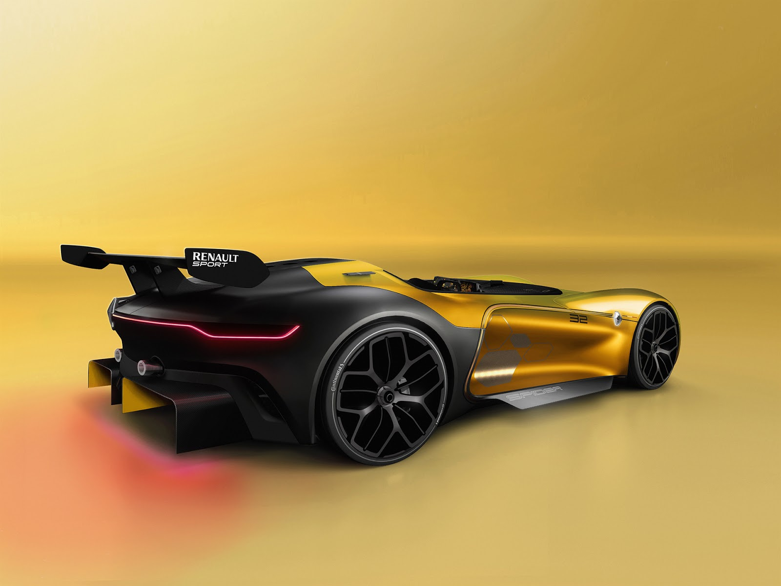 This Race-Focused Renault Spider Gets Our Approval | Carscoops