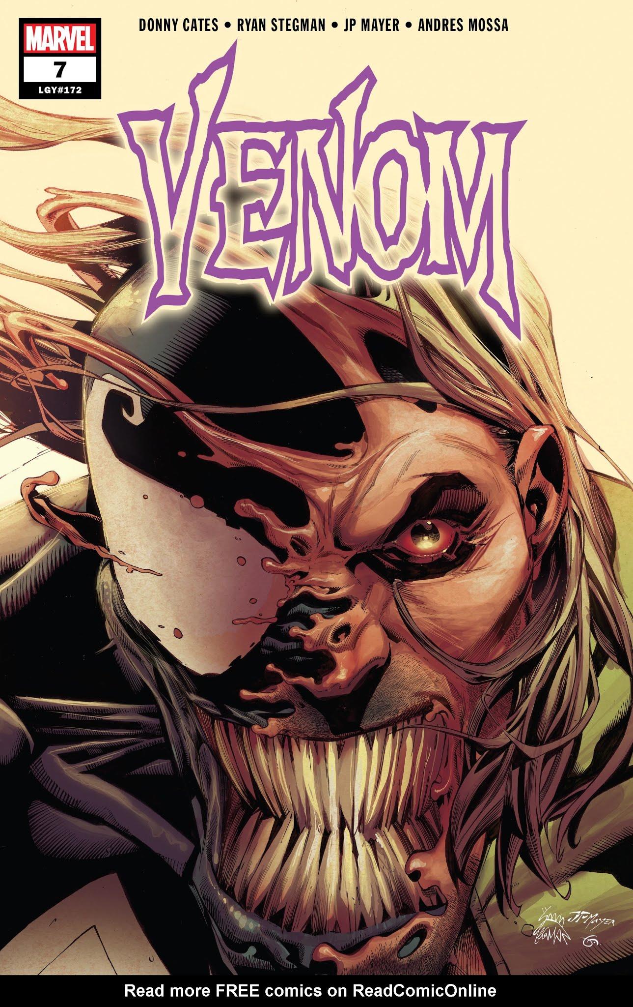 Venom (2018) 7 Page 1